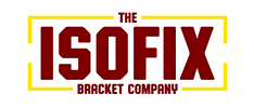 Isofix Bracket Company Logo